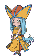 Dragon Quest Caravan Heart Heroine