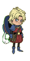 Dragon Quest Caravan Heart