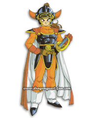Heros Dragon Quest I