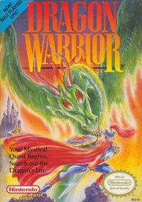 Dragon Warrior I