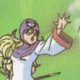 Magie Dragon Quest II infernos