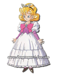 Princesse Dragon Quest II