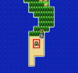 Dragon Quest II Solution 1 2