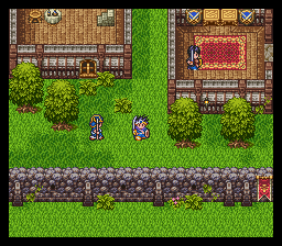 Dragon Quest III Screenshots 3