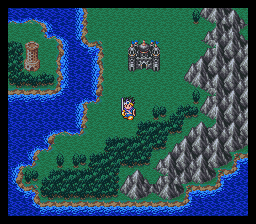 Dragon Quest III Screenshots 5