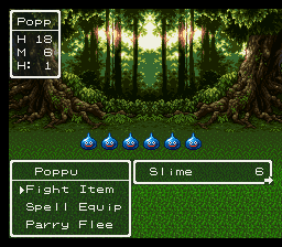Dragon Quest III Screenshots 6