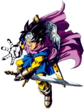 Dragon Quest III Roto