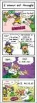 Dragon Quest IV Comics 3