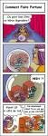 Dragon Quest IV Comics 6