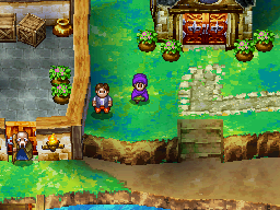 Dragon Quest V DS