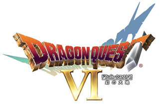 Dragon Quest VI logo