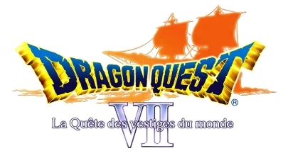 Dragon Quest VII Logo