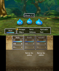 Dragon Quest VII Screenshots 1
