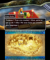 Dragon Quest VII Screenshots 2