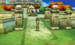 Dragon Quest VII Screenshots 6