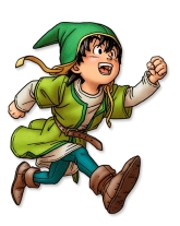 Dragon Quest VII Heros