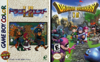 Dragon Quest 1 + 2