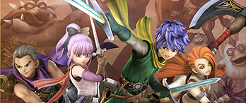 Image Dragon Quest Heroes 2