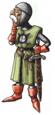 heros Dragon Quest