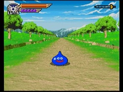 Kenshin Dragon Quest Screenshots 1