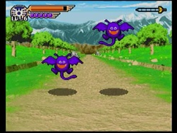Kenshin Dragon Quest Screenshots 2